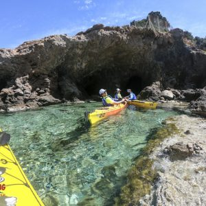 Athens Sea Kayak 6