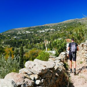 Authentic Islands Hiking (Andros, Tinos) 17