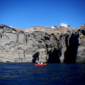 Morning Sea Kayak & Snorkel with Lunch 2