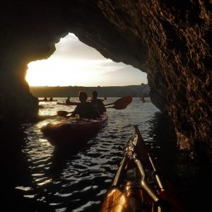 Morning Sea Kayak & Snorkel with Lunch 5