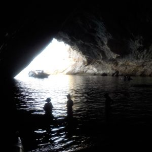 Sea Caves Full Day 6