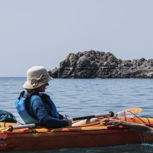 Sea Kayak Rhodes – Half Day 13