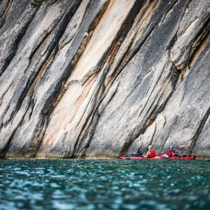 8 Day Ionian Sea Kayaking Trip 12