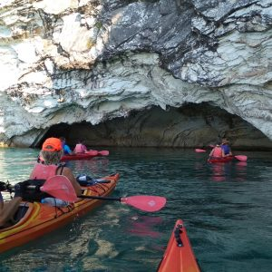 8 Day Ionian Sea Kayaking Trip 15