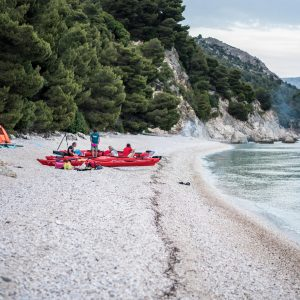 8 Day Ionian Sea Kayaking Trip 19