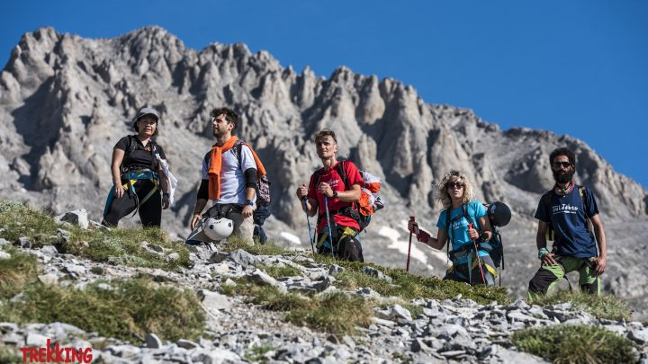 Discover Mt. Olympus, 4 days/3 nights