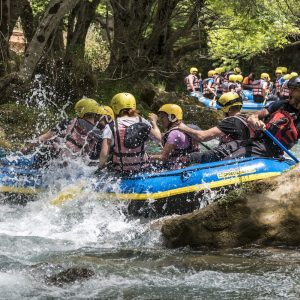 Rafting & Hiking Experience 10