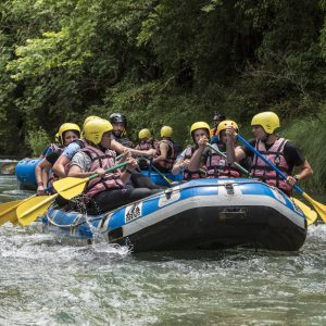Rafting & Hiking Experience 6