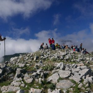 E4 Trail Mt.Taygetus Self  Guided 13