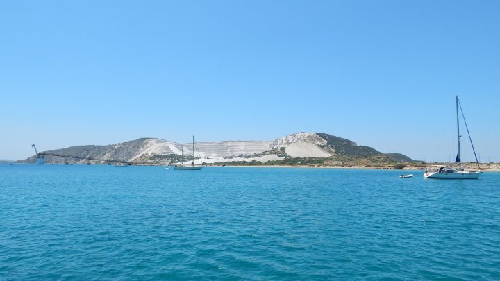 Sail & Hike Dodecanese