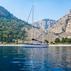 Sail & Hike Dodecanese 4