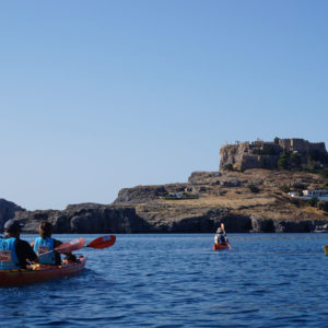 Rhodes Self Guided Hiking Tour