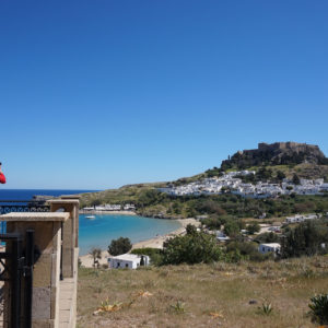Rhodes Self Guided Hiking Tour 5