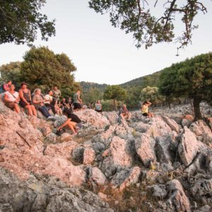 Amazing Sunset Hike Profitis Ilias 9