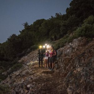 Amazing Sunset Hike Profitis Ilias 3