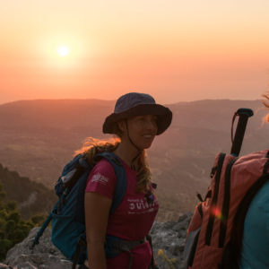 Amazing Sunset Hike Profitis Ilias 6