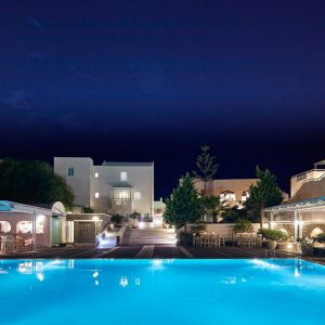 El Greco Resort & Spa 2