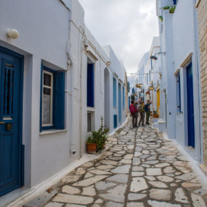 Tinos Self Guided Hiking Tour 16