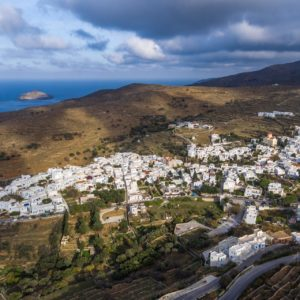 Tinos Self Guided Hiking Tour 17