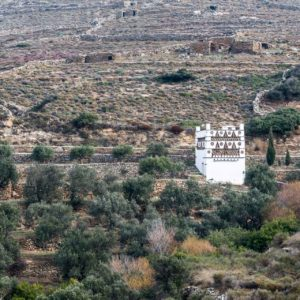 Tinos Self Guided Hiking Tour 20