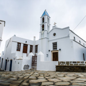 Tinos Self Guided Hiking Tour 24