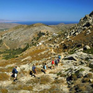 Tinos Self Guided Hiking Tour 28