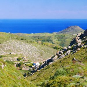 Tinos Self Guided Hiking Tour 30