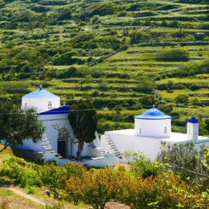 Tinos Self Guided Hiking Tour 32