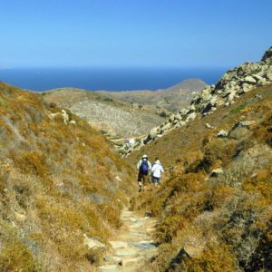 Tinos Self Guided Hiking Tour 35