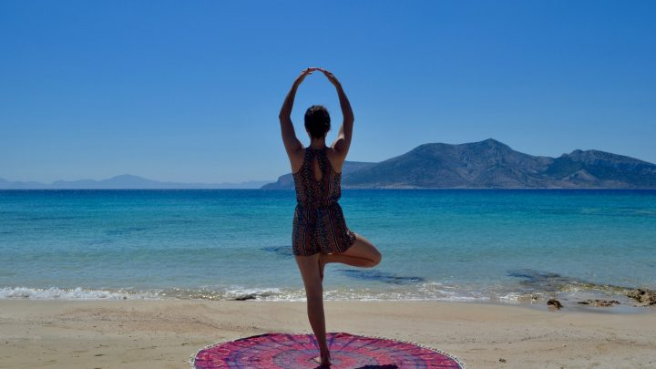 Active Yoga Retreat, 05-10 June 2021