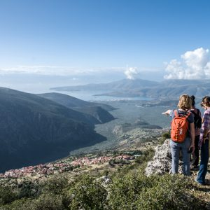 Delphi 3day/2night Getaway 1