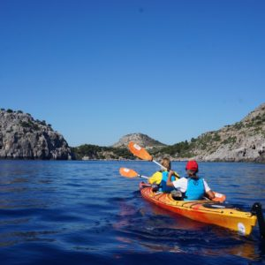 8 Days Sea Kayaking Trip in the Dodecanese Islands 10