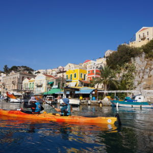 8 Days Sea Kayaking Trip in the Dodecanese Islands 18