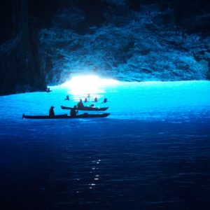 8 Days Sea Kayaking Trip in the Dodecanese Islands