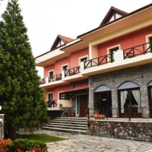 Sofianos Guesthouse Polydroso