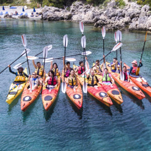 Youth Adventure Travel 2